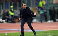 Наставник Ромы нацелился на финал Лиги чемпионов