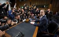 Підсумки 10.04: Допит Цукерберга, мовчання РБ ООН