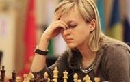 ЧЕ по шахматам: Музычук потеряла первые очки, Жукова и Ушенина подтянулись к лидерам