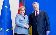 Транзит через Украину. Эксперты не верят Меркель