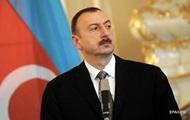 На выборах в Азербайджане побеждает действующий президент Алиев