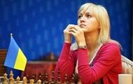 Шахматы: Ушенина выиграла украинское дерби на чемпионате Европы