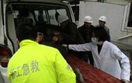 В Китае взорвался грузовик: семь погибших
