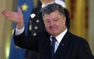 Украина выйдет из уставных органов СНГ - Порошенко