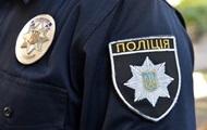 В Прикарпатье водитель сбил двух полицейских