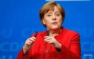Германия не будет участвовать в операции в Сирии - Меркель
