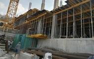 В Киеве остановили строительство скандального отеля на Андреевском спуске