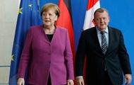 Дания разрешит Северный поток под гарантию транзита газа через Украину