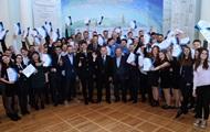 Стали известны имена ста лучших молодых авиаторов Украины, которые отправятся в Лондон