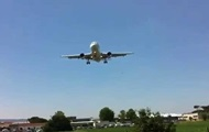 Авиаперевозки в Украине выросли на 13%