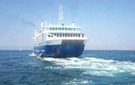 В Греции паром с 198 пассажирами врезался в причал, есть раненые