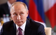 Декларация Путина: доход главы РФ за год вырос вдвое
