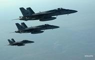 ПВО Сирии отражает удары США и союзников – СМИ