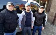 СБУ выдворила из Украины грузинского вора в законе