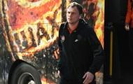 Шахтер пропустил в чемпионате Украины впервые в 2018 году