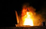 Підсумки 14.04: Удар по Сирії, дрони у Криму