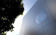 """Apple запретила работникам """"сливать"""" информацию под угрозой увольнения"""