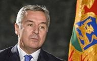 Выборы в Черногории: лидирует бывший премьер-министр