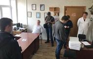 В Киеве на взятке задержан чиновник горгосадминистрации