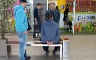 В Киеве задержан угрожавший Супрун мужчина
