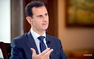 Франция лишит Асада ордена Почетного легиона
