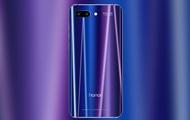 В Сети полностью рассекретили флагманский смартфон Honor 10