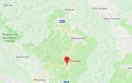 Стали известны результаты поиска самолета в Карпатах
