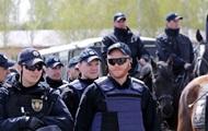 МВД усилит режим работы своих служб на апрель-май