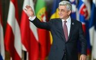Президент Армении подписал указ о назначении премьера