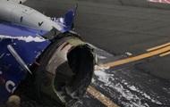 В США экстренно сел самолет из-за неполадок