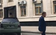 Гаврилюк угодил в скандал с волонтерской машиной