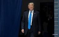 Трамп рассказал о встрече Помпео и Ким Чен Ына