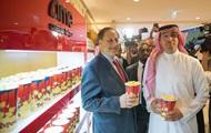 В Саудовской Аравии впервые за 35 лет публично показали кино