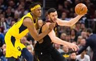 НБА: Кливленд обыграл Индиану, Юта сравняла счет в серии с Оклахомой