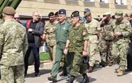 Во Львове началось выездное заседание Военного комитета НАТО