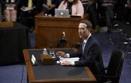 Европарламент ждет Цукерберга с докладом