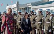 Король Свазиленда сменил название страны