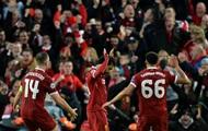 Ливерпуль – Рома: онлайн полуфинала Лиги чемпионов