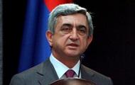 Премьер Армении назвал условия для своей отставки