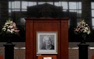 В США попрощались с Барбарой Буш
