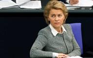 В Минобороны ФРГ призвали быть жесткими с Россией