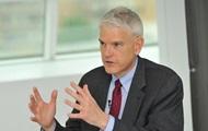 Экс-посол: Киев не сможет вернуть Донбасс силой