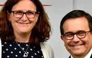 ЕС и Мексика договорились о новом соглашении о свободной торговле