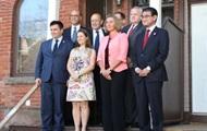 G7 поддержали Киев по миротворцам на Донбассе