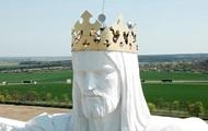 В Польше статуя Христа начала раздавать интернет - Real estate