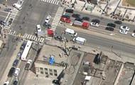 При наезде фургона в Торонто погибли пять человек – СМИ