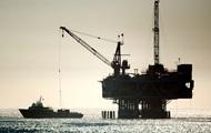 Ціна бареля нафти Brent перевищила