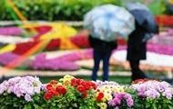Прогноз погоды на 1 мая в Украине