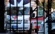 В Китае погиб мужчина, выпав из аттракциона