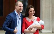 Мишель Обама поздравила Кейт Миддлтон с рождением ребенка